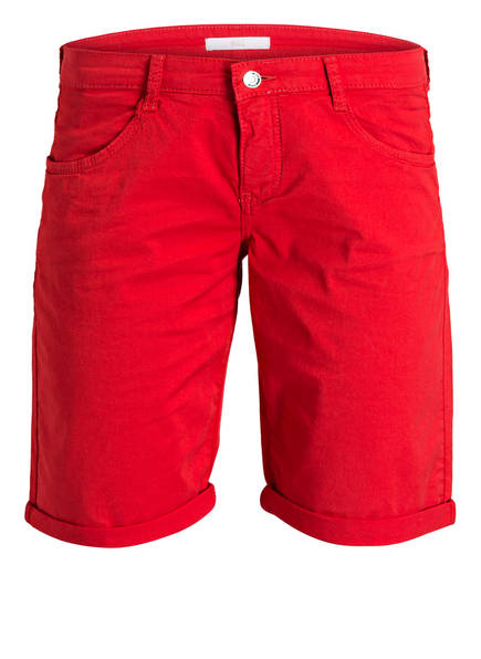 MAC Shorts SHORTY, Farbe: ROT (Bild 1)