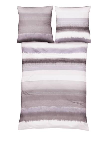 EB HOME Bettwäsche, Farbe: BEIGE/ GRAU (Bild 1)