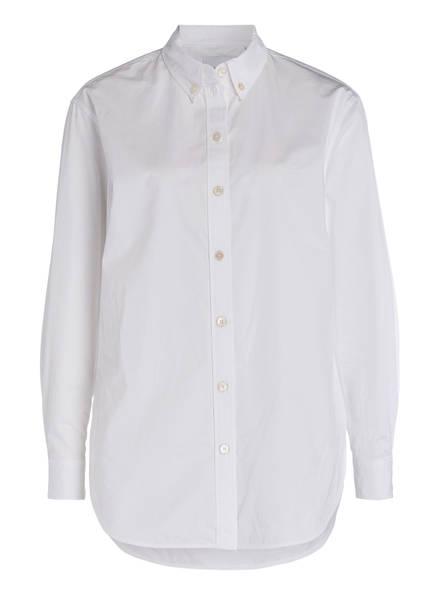 BURBERRY Bluse GUAN, Farbe: WEISS (Bild 1)