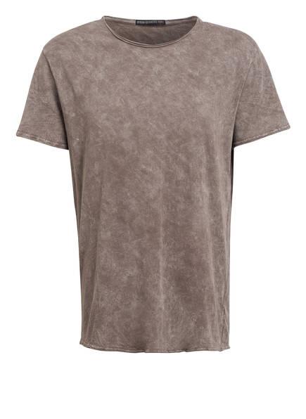 DRYKORN T-Shirt KENDRICK, Farbe: HELLBRAUN (Bild 1)