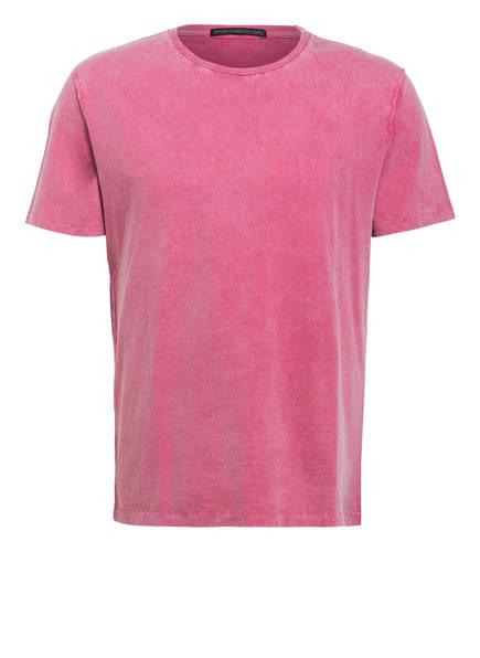 DRYKORN T-Shirt LIAS, Farbe: PINK (Bild 1)