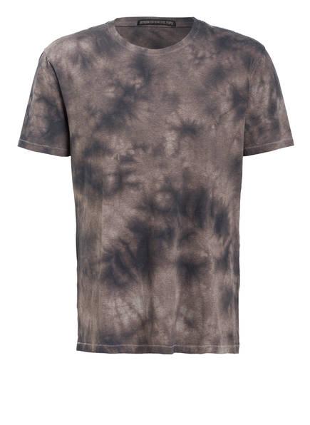 DRYKORN T-Shirt LIAS, Farbe: BLAU/ GRAU (Bild 1)