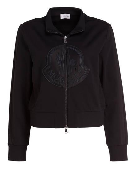 moncler sweatshirt jacke