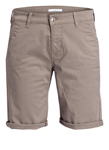 MAC Chino-Shorts, Farbe: OLIV (Bild 1)