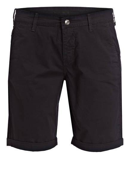 MAC Chino-Shorts, Farbe: DUNKELBLAU (Bild 1)