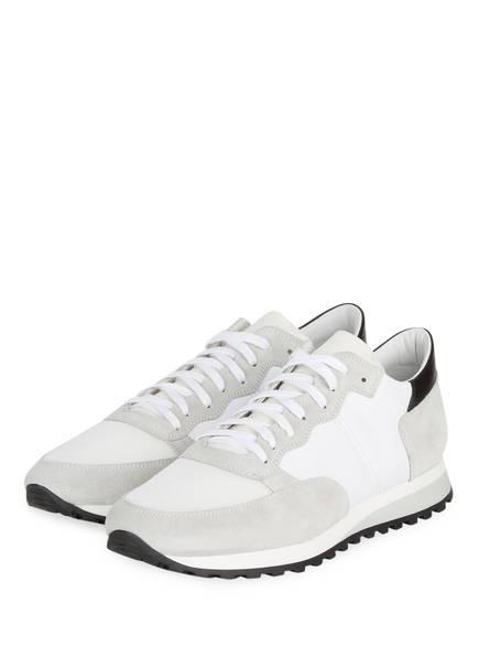 STROKESMAN'S Sneaker VICTOR 4, Farbe: GRAU/ WEISS (Bild 1)