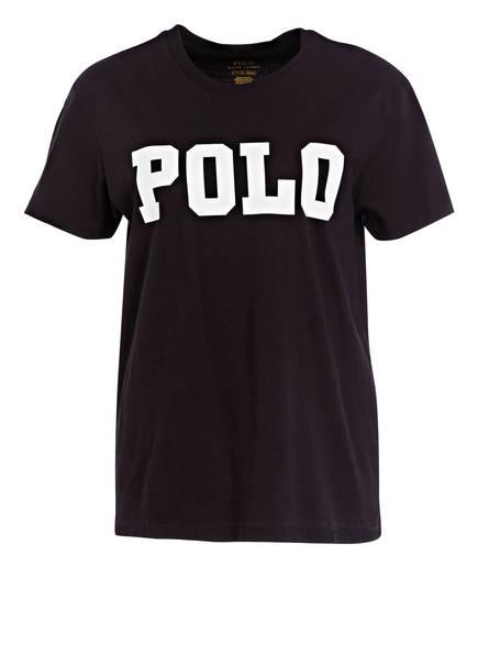 POLO RALPH LAUREN T-Shirt, Farbe: SCHWARZ (Bild 1)