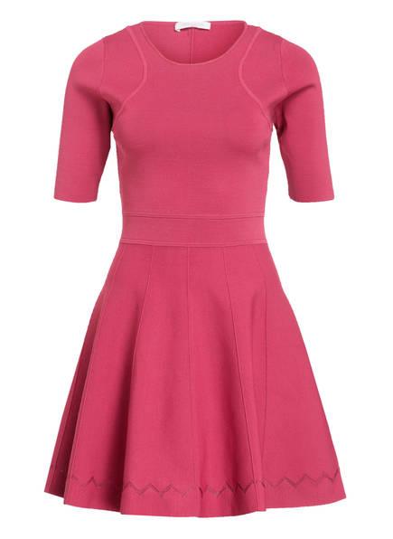 PATRIZIA PEPE Kleid, Farbe: ALTROSA (Bild 1)