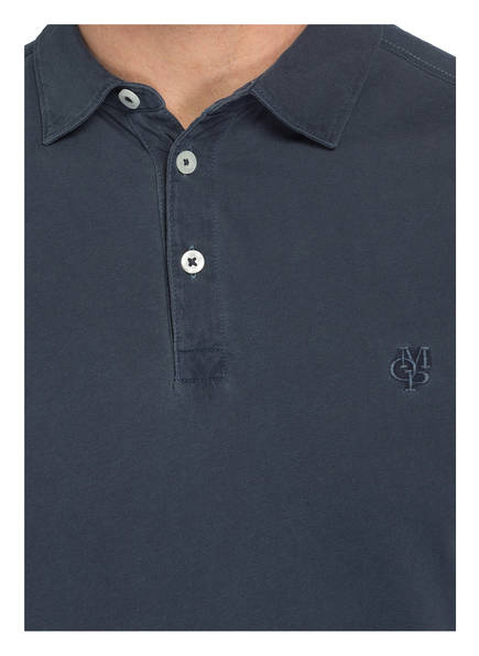 Poloshirt Fit Marc Regular Dunkelblau O'polo f5wqw8