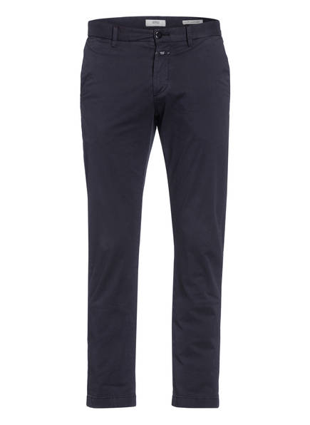 CLOSED Chino CLIFTON Skinny Fit, Farbe: DUNKELBLAU (Bild 1)