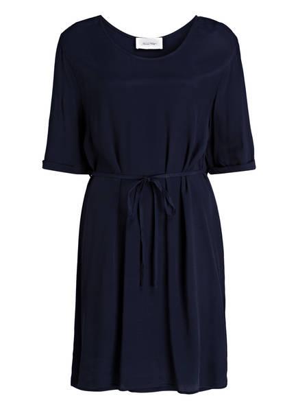 American Vintage Kleid TOTI, Farbe: DUNKELBLAU (Bild 1)