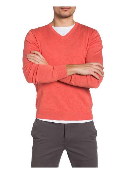 Rot Profuomo Pullover Pullover Profuomo Profuomo Rot Pullover Rot Profuomo Pullover qAw1zCH