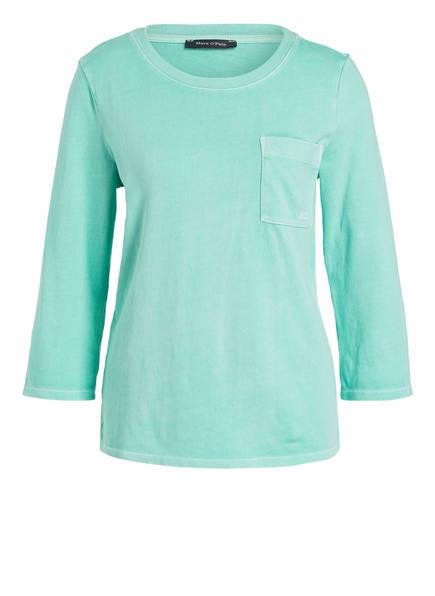 Marc O'Polo Shirt , Farbe: TÜRKIS (Bild 1)
