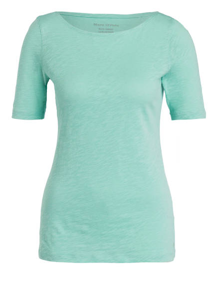 Marc O'Polo T-Shirt, Farbe: TÜRKIS (Bild 1)