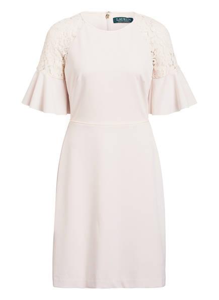 LAUREN RALPH LAUREN Kleid CATHY , Farbe: CREME (Bild 1)