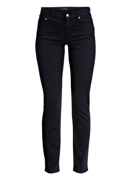 LAUREN RALPH LAUREN Jeans  PREMIER STRAIGHT , Farbe: 001 LAUREN NAVY (Bild 1)
