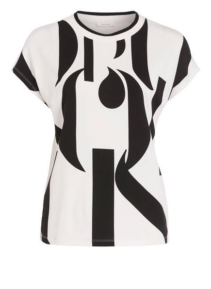 OPUS T-Shirt , Farbe: WEISS/ SCHWARZ (Bild 1)