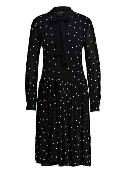 STEFFEN SCHRAUT Kleid, Farbe: SCHWARZ/ BEIGE (Bild 1)