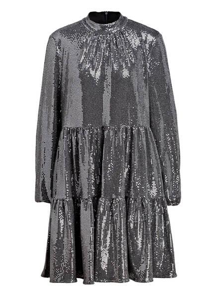 STEFFEN SCHRAUT Kleid, Farbe: SILBER (Bild 1)