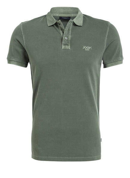 JOOP! Piqué-Poloshirt AMBROSIO, Farbe: GRÜN (Bild 1)