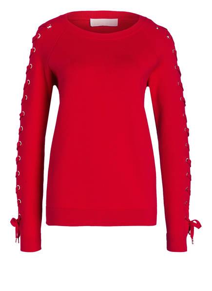 MICHAEL KORS Pullover, Farbe: ROT (Bild 1)
