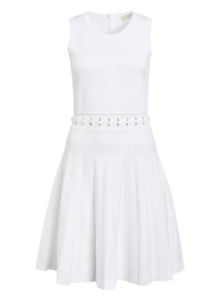 MICHAEL KORS Kleid, Farbe: WEISS (Bild 1)