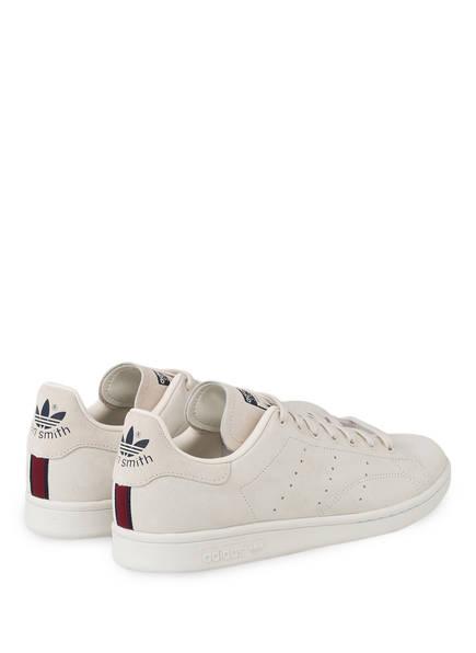 Stan Adidas Sneaker Ecru Smith Originals RWxxqT86Ew