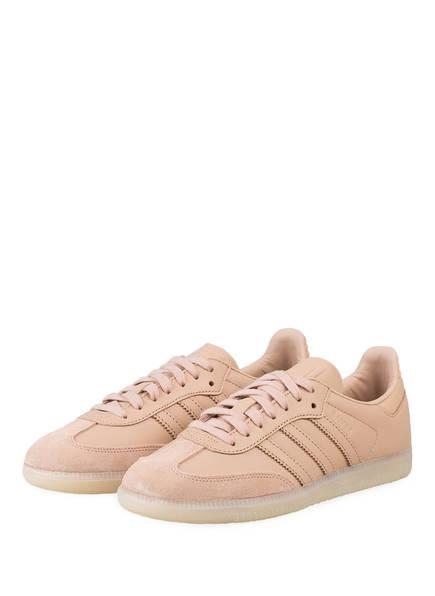 adidas Originals Sneaker SAMBA, Farbe: NUDE (Bild 1)