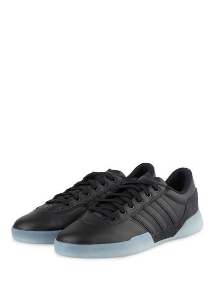 adidas Originals Sneaker CITY CUP, Farbe: SCHWARZ (Bild 1)