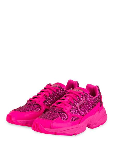 adidas Originals Sneaker FALCON, Farbe: PINK (Bild 1)