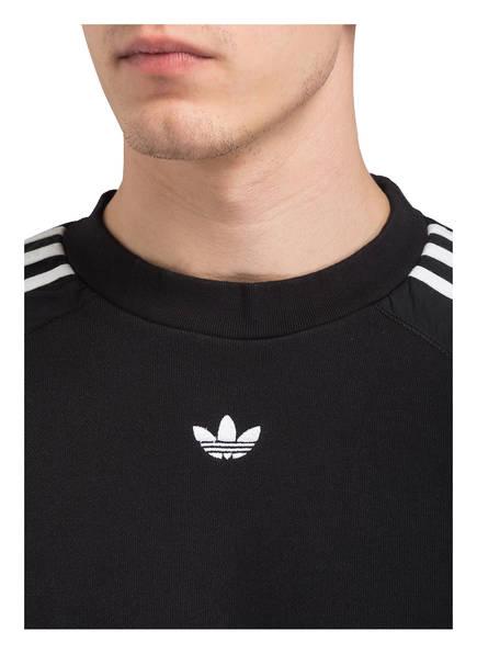 Adidas Originals Weiss Sweatshirt Schwarz Radkin v1waqCv