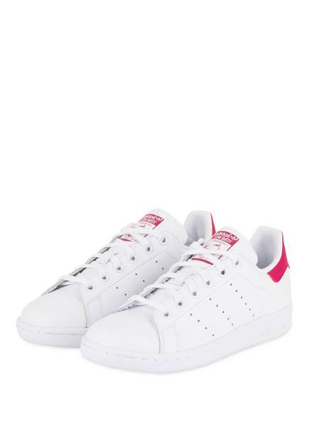 Adidas Originals Sneaker Stan Smith J pink