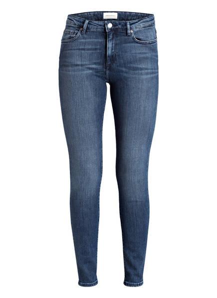 ARMEDANGELS 7/8-Jeans TILLY, Farbe: 803 STONE WASH BLUE (Bild 1)