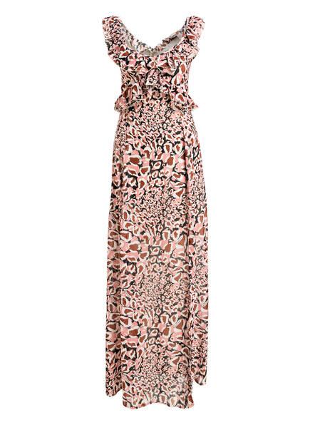RINASCIMENTO Kleid, Farbe: BRAUN/ ROSA/ CREME (Bild 1)