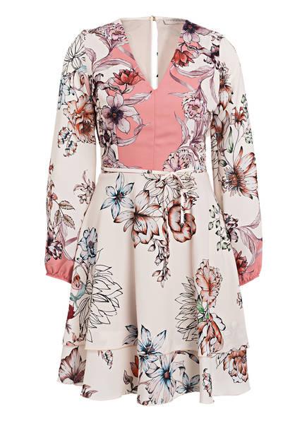 RINASCIMENTO Kleid , Farbe: CREME/ ROSA (Bild 1)