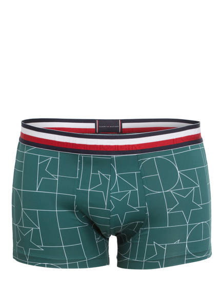 TOMMY HILFIGER Boxershorts, Farbe: GRÜN (Bild 1)