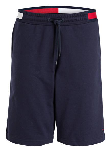 TOMMY HILFIGER Lounge-Shorts, Farbe: NAVY (Bild 1)