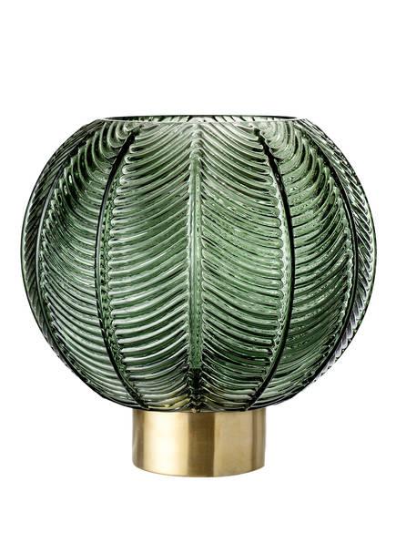 Bloomingville Vase, Farbe: GRÜN (Bild 1)
