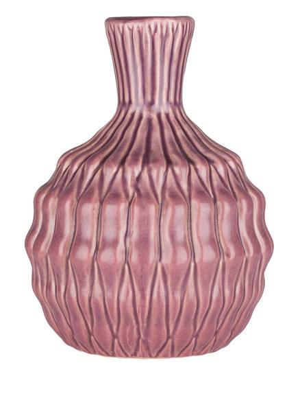 Bloomingville Vase, Farbe: LILA (Bild 1)