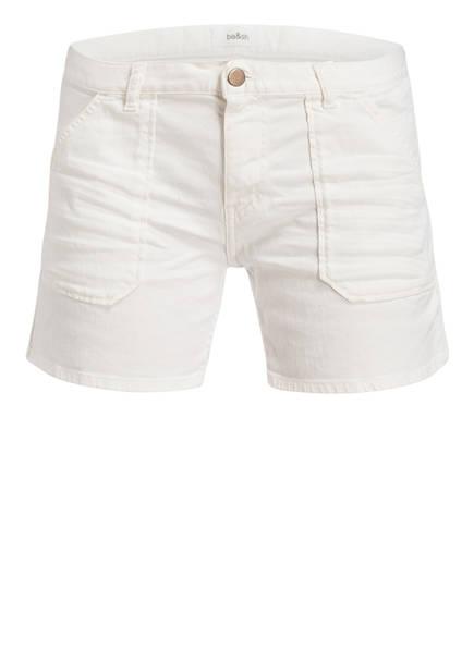 ba&sh Jeans-Shorts CSELBY, Farbe: ECRU (Bild 1)