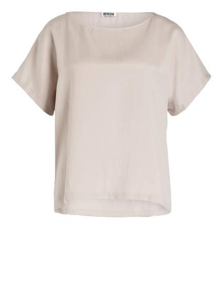 DRYKORN Blusenshirt SOMIA , Farbe: TAUPE (Bild 1)