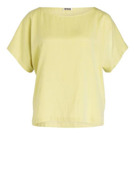 DRYKORN Blusenshirt SOMIA , Farbe: HELLGELB (Bild 1)