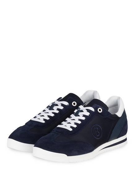 BOGNER Sneaker MADRID, Farbe: DUNKELBLAU (Bild 1)