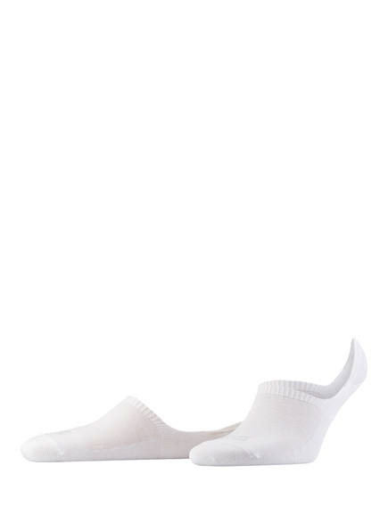 FALKE Sneakersocken FAMILY IN, Farbe: 2000 WHITE (Bild 1)