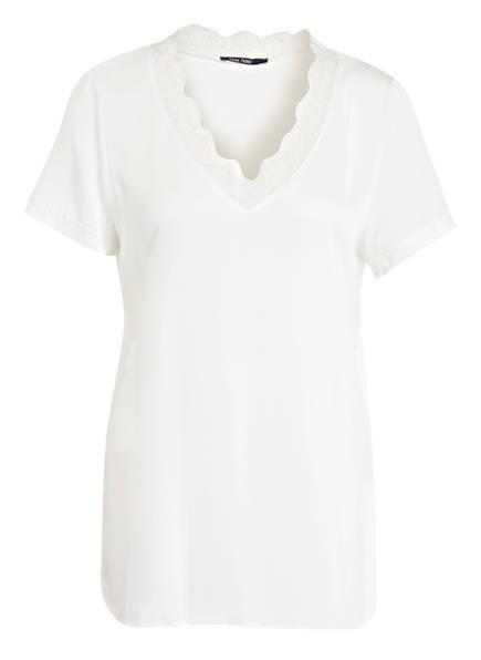 MARC AUREL Blusenshirt , Farbe: OFFWHITE (Bild 1)