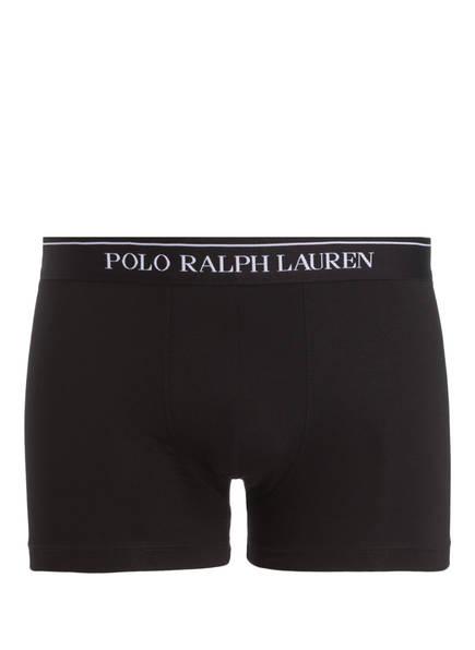 POLO RALPH LAUREN Boxershorts, Farbe: SCHWARZ (Bild 1)