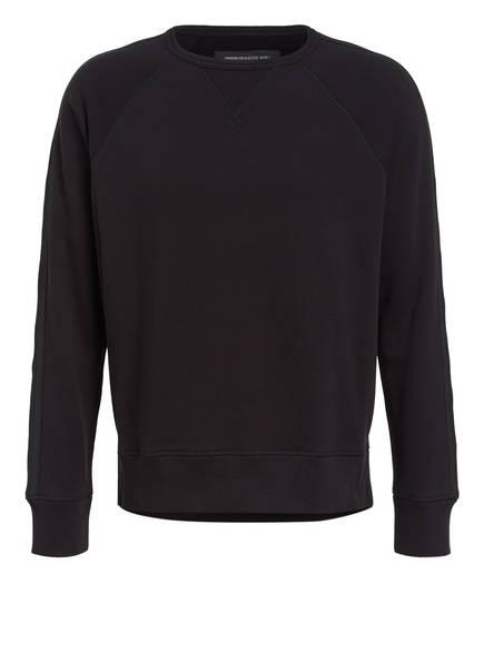 DRYKORN Sweatshirt RAZER, Farbe: SCHWARZ (Bild 1)
