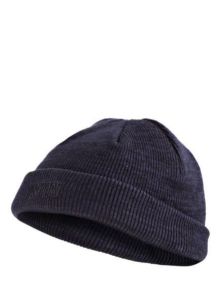 DRYKORN  Mütze TYRILL, Farbe: DUNKELBLAU (Bild 1)
