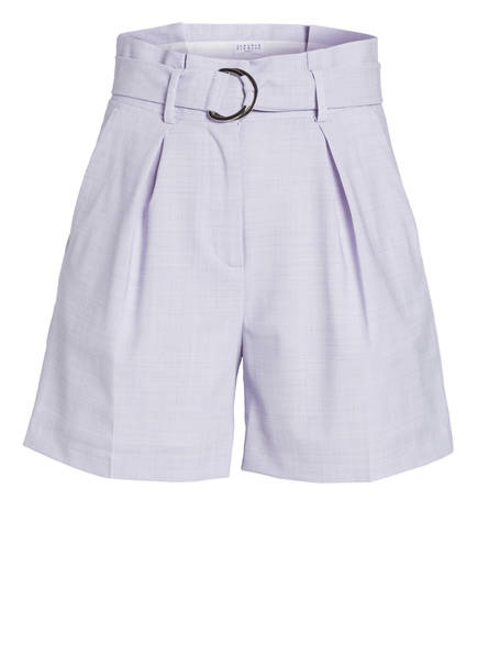 CLAUDIE PIERLOT Shorts EDWARD, Farbe: HELLBLAU (Bild 1)