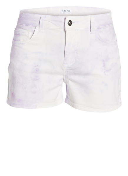 Pierlot Weiss shorts Ellipse Claudie Helllila Jeans F6C6wq